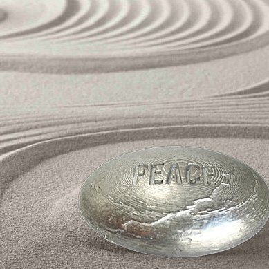 Zen Stone - Peace - Crystal Clear Healings | Stratford